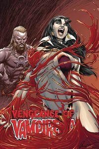 [Vengeance Of Vampirella #5 (Cover C Buzz) (Product Image)]