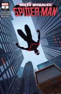 [Miles Morales: Spider-Man #9 (Product Image)]