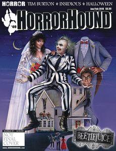 [Horrorhound #69 (Product Image)]