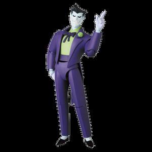 [Batman: The New Batman Adventures: MAF EX Action Figure: The Joker (Product Image)]