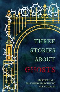[Three Stories About Ghosts (Product Image)]