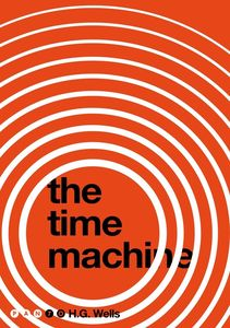 [The Time Machine (Pan 70th Anniversary Edition) (Product Image)]