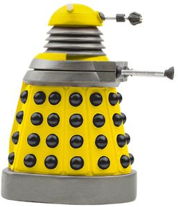 [Doctor Who Figure Collection #164: Eternal Dalek (Product Image)]