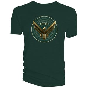 [Dune: T-Shirt: House Atreides (Product Image)]