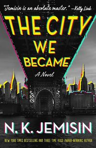 [The Great Cities Trilogy: Book 1: The City We Became (Product Image)]
