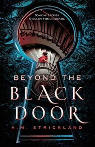 [Beyond The Black Door (Product Image)]