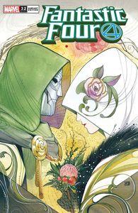 [Fantastic Four #32 (Momoko Variant) (Product Image)]