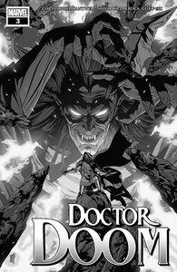 [Doctor Doom #3 (Product Image)]