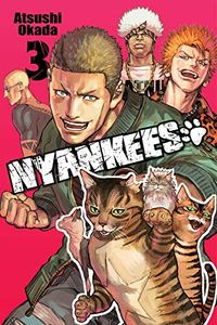 [Nyankees: Volume 3 (Product Image)]