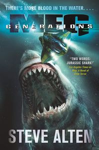 [Meg: Generations (Product Image)]