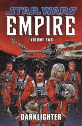 [Star Wars: Empire: Volume 2: Darklighter (Product Image)]