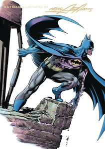 [Batman: By Neal Adams: Book 3 (Product Image)]