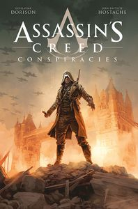 [Assassin's Creed: Conspiracies (Product Image)]