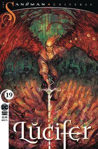 [Lucifer #19 (Product Image)]
