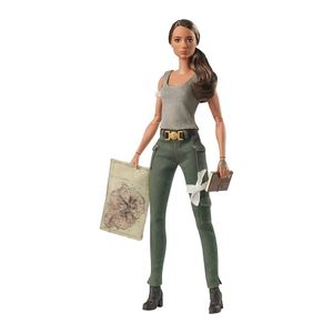 [Tomb Raider: Barbie Doll: Lara Croft (Product Image)]