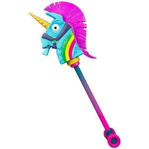 [Fortnite: Prop Replica: Rainbow Smash Harvesting Tool (Product Image)]