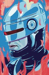 [Robocop: Citizens Arrest #4 (Product Image)]