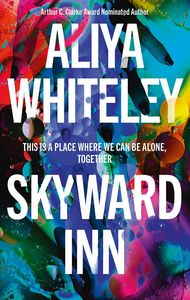 [Skyward Inn (Hardcover) (Product Image)]