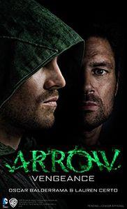 [Arrow: Vengeance (Product Image)]