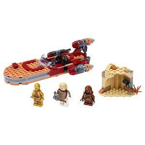 [LEGO: Star Wars: A New Hope: Playset: Luke Skywalker Landspeeder (Product Image)]