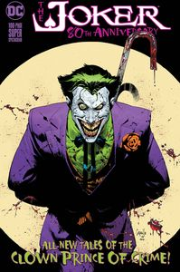 [Joker: 80th Anniversary 100 Page Super Spectacular #1 (Product Image)]
