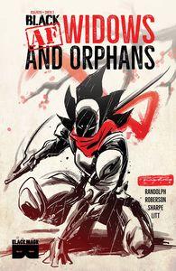 [Black AF: Widows & Orphans: Volume 1 (Product Image)]