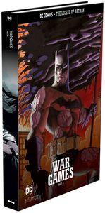 [DC Graphic Novel Collection: The Legend Of Batman: Special Volume 13: Batman War Games (Product Image)]