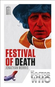 [Doctor Who: 50th Anniversary: Festival Of Death (Product Image)]