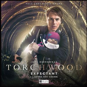 [Torchwood #34: Expectant (Product Image)]