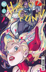 [Harley Quinn #3 (Cover A Riley Rossmo) (Product Image)]