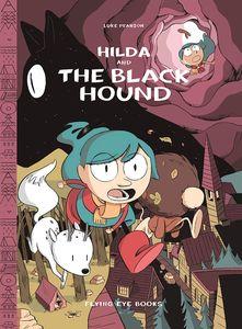 [Hilda & The Black Hound (Product Image)]