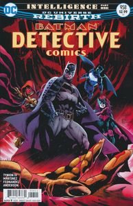 [Detective Comics #958 (Product Image)]