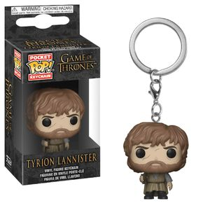 [Game Of Thrones: Pocket Pop Keychain: Tyrion Lannister (Product Image)]