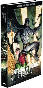 [Legends Of Batman: DC Graphic Novel Collection Special: Volume 5: Batman & Robin Eternal Part 1 (Product Image)]