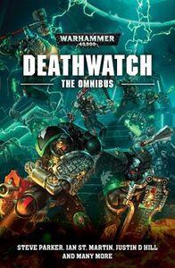 [Warhammer 40K: Deathwatch: Omnibus (Product Image)]