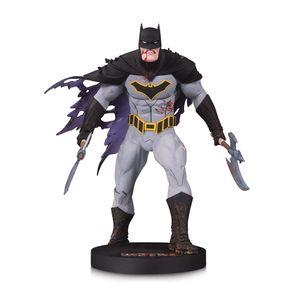 [Batman: DC Designer Series Metal Mini Statue: Batman By Capullo (Product Image)]
