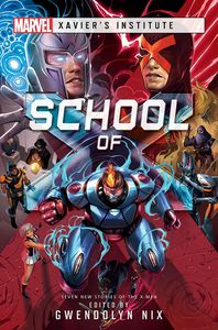 [Marvel: Xavier's Institute: School Of X (Product Image)]