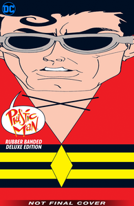 [Plastic Man: Rubber Banded (Deluxe Edition Hardcover) (Product Image)]
