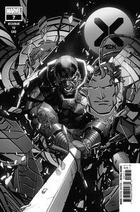 [X-Men #7 (Product Image)]