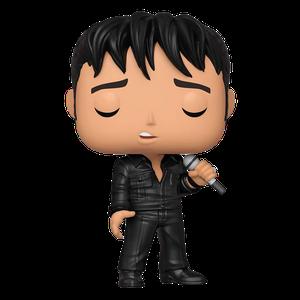 [Elvis: Pop! Vinyl Figure: 68 Comeback Special (Product Image)]