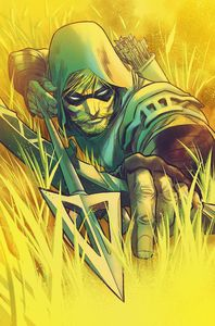 [Green Arrow #49 (Variant Edition) (Product Image)]