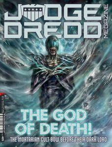 [Judge Dredd Megazine #425 (Product Image)]