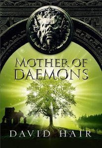 [The Sunsurge Quartet: Book 4: Mother Of Daemons (Product Image)]