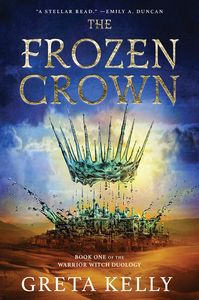 [Warrior Witch: Book 1: The Frozen Crown (Product Image)]