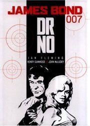 [James Bond: Dr. No (Product Image)]