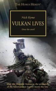 [Warhammer 40: Horus Heresy: Vulkan Lives (Product Image)]