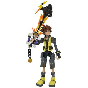 [Kingdom Hearts 3: Guardian Form Toy Story: Action Figure: Sora (Product Image)]