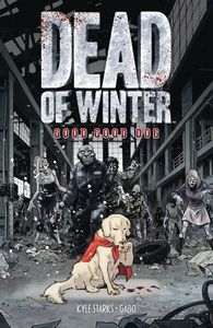 [Dead Of Winter: Good Good Dog (Product Image)]