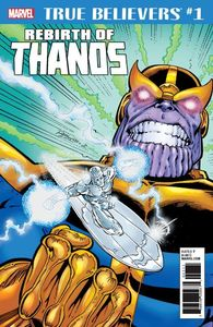 [True Believers: Rebirth Of Thanos #1 (Product Image)]