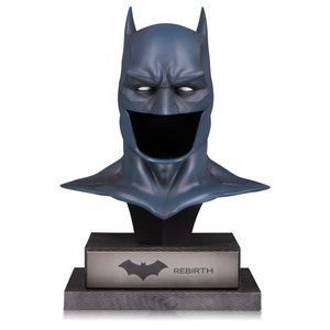 [Batman: Dc Gallery Statue: Batman Rebirth Cowl (Product Image)]